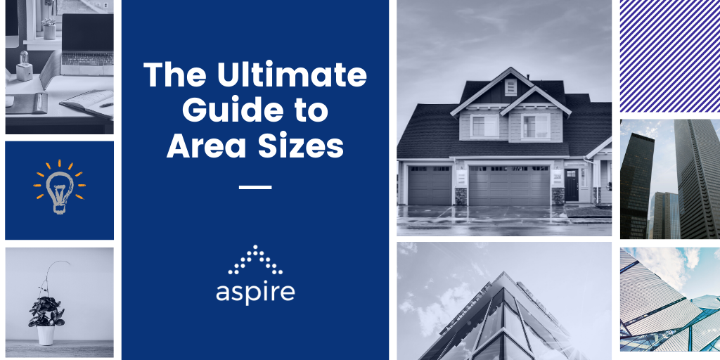 The Ultimate Guide to Area Sizes