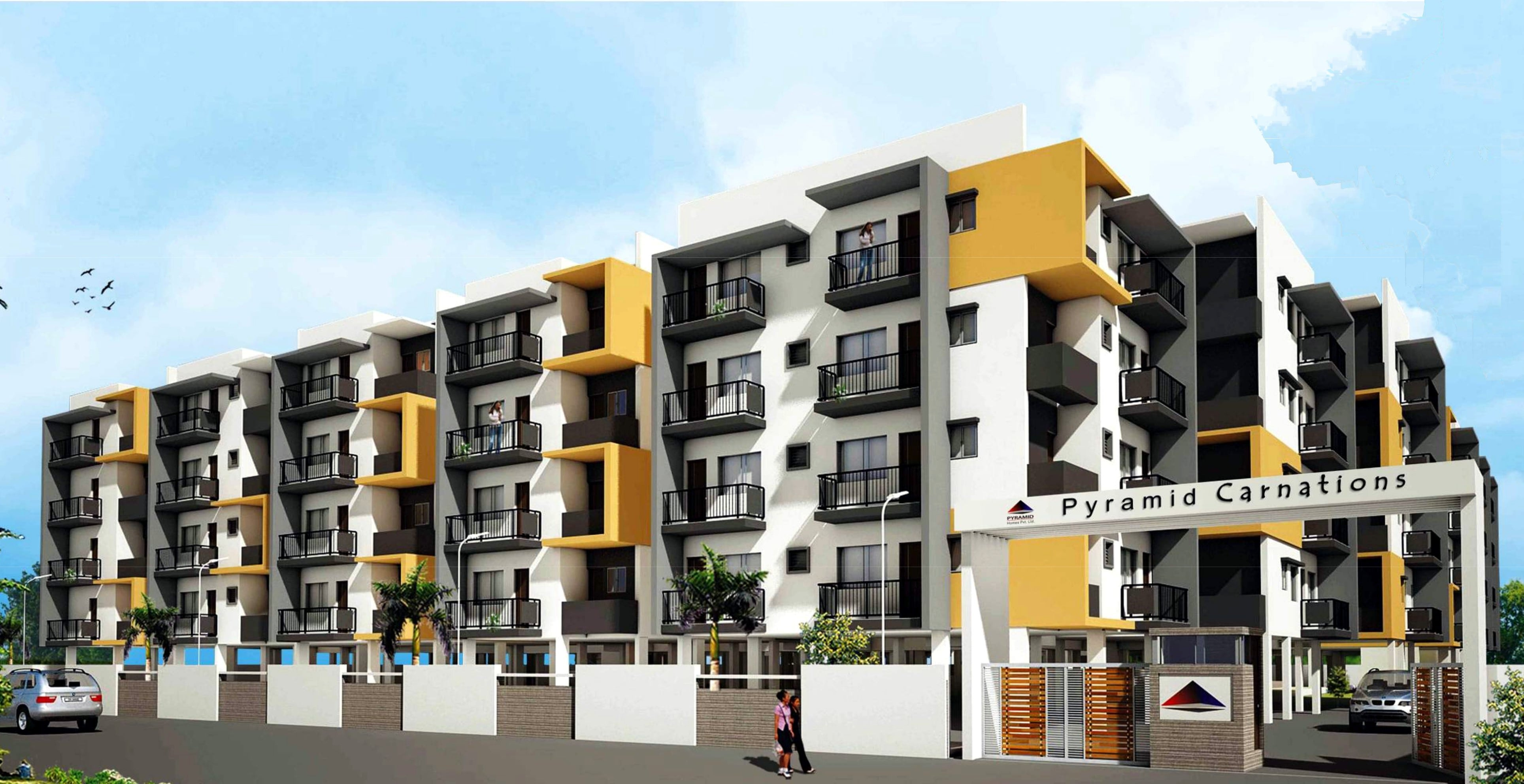 Yelahanka: the Blooming Destination for Real Estate Investment